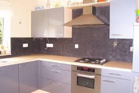 protege mur cuisine mur de fond de la cuisine projet immobilier