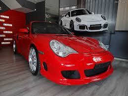 porsche 911 996 turbo gtr600 gemballa u002705 0 eur car gr