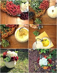 easy fall centerpiece it u0027s simply lindsay