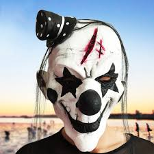 compare prices on scary clown mask online shopping buy low price