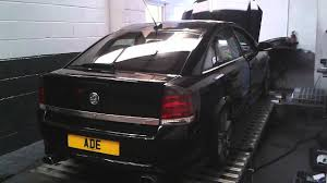vauxhall vectra vxr vauxhall vectra vxr 2 8 v6 turbo dyno run youtube