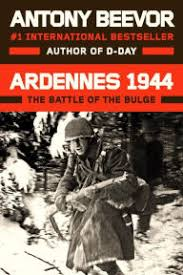 bureau de change antony ardennes 1944 the battle of the bulge by antony beevor