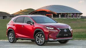 lexus cars australia price lexus nx300h review 2015 chasing cars