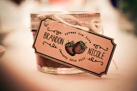 jam wedding favors top 10 edible wedding favors ma maison