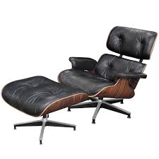 Lounge Chair And Ottoman Eames by Iconic Lounge Chair And Ottoman By Charles And Ray Eames For