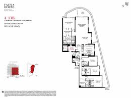 Four Bedroom House Floor Plans by Underground House Plans 4 Bedroom House Floor 4 Bedrooms 6