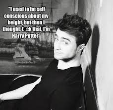 Memes About Being Awesome - daniel radcliffe being awesome quickmeme