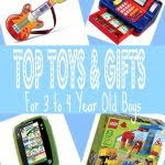 birthday present ideas for 6 year old boy best 25 top toys ideas