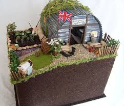best 25 anderson shelter ideas on pinterest anderson primary