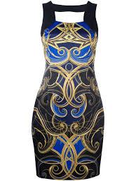 versace versace jeans women cocktail u0026 party dresses usa online