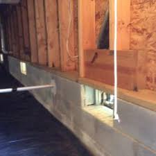Crawl Space Cleaning San Francisco Carolina Clean Spaces 10 Photos Waterproofing Apex Nc