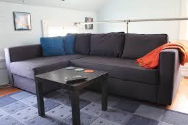 Sofas Center   Unusual Friheten Sofa Bed Review Images Concept - Friheten sofa bed review