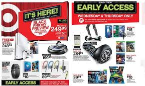 best black friday cd playerset deals 2017 take a look inside target u0027s black friday ad fox59