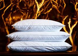 What Is A Feather Bed Pillows Kimpton Style