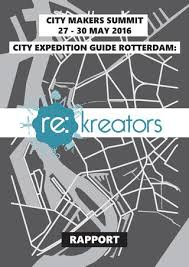 Home Pau Plan Advies City Expedition Rotterdam Re Kreators Rapport By Stipo Issuu