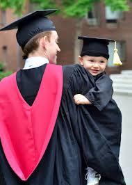 baby graduation cap and gown infant graduation cap and gown robe for baby and