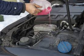 how coolant for your car actually works car repair information