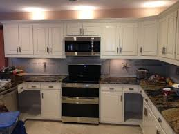 black brown kitchen cabinets exquisite white wooden color crown molding for cabinets featuring