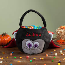 personalized halloween buckets personalized halloween basket walmart com