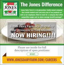 jones dairy thanksgiving day wrap fr ad vault host