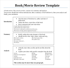 film review template image titled write an analytical essay step