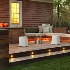 Garden Decking Ideas Uk Decking Guide Inspiration For Your Decking Owatrol Direct
