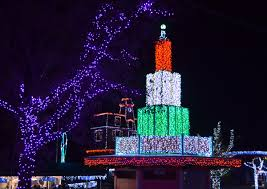 kennywood holiday lights giant eagle 2014 kennywood holiday lights our family s thanksgiving tradition