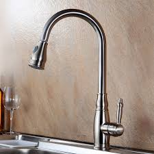 kitchen sink faucet with pull out spray kithchen faucets luxury pull out kitchen sink faucet brass swivel