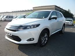 toyota harrier 2012 japanese car exporter straight auto co ltd