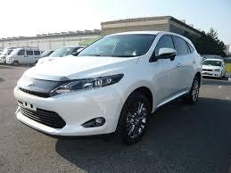 toyota harrier 2012 japanese car exporter straight auto co ltd