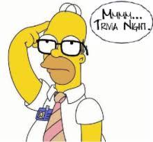 Fun Thanksgiving Questions Thanksgiving Team Trivia Night Nesmith Library