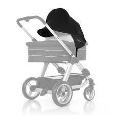 abc design sonnensegel abc design 2016 universal sonnensegel black de baby