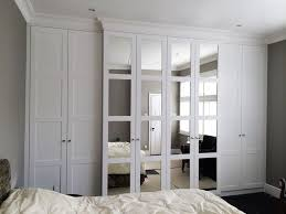 Bedroom Wardrobe Design The 25 Best Fitted Bedrooms Ideas On Pinterest Fitted Bedroom
