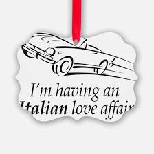 fiat ornament cafepress