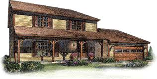 2 Story Pole Barn House Plans Two Story House Plans U0026 Features Carter Lumber