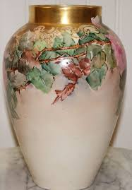 Chinese Hand Painted Porcelain Vases 291 Best Limoges Images On Pinterest Hand Painted Painted