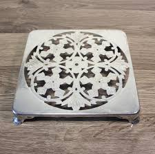 Decorative Metal Trivets 62 Best Trivets Images On Pinterest Irons Cast Iron And Copper