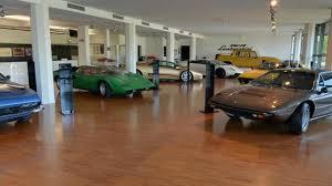 lamborghini museum lamborghini museum enters the digital age with indoor view on