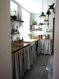 meuble rideau cuisine meuble rideau coulissant cuisine finest tourdissant meuble rideau