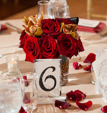 Wedding Table Number Ideas Fabulous Ideas To Write Table Numbers On Weddings Adworks Pk