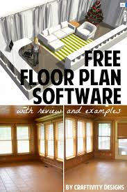 floor plan software review quick easy and free floor plan software home by me