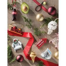 kurt adler santa stop here blinking ornament reviews wayfair