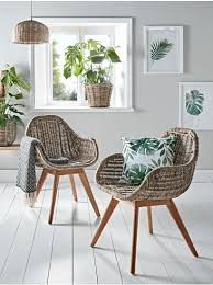 Rattan Dining Room Chairs Wooden U0026 Rattan Dining Chairs Modern Luxury Upholstered U0026 Iron