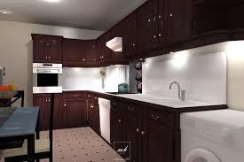 decoration interieur cuisine design interieur cuisine les plus belles cuisines contemporaines