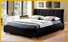 Bed Frame Pictures Leather Beds Faux Leather Beds Leather Storage Bed Leather