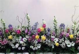 georgetown flowers easter floral workshop georgetown presbyterian church