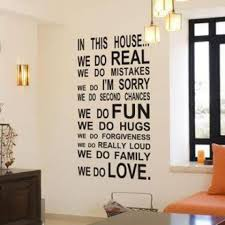 house rules design ideas love inspirational messages throughout the home a great warning