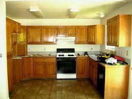 best kitchen paint colors with oak cabinets best kitchen paint colors idea with round ls and brown floor