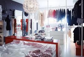 idee rangement vetement chambre 24 idées de dressing pour votre loft