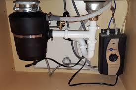 Install Disposal Kitchen Sink Marvelous Minimalist Install Garbage Disposal In Sink Terry